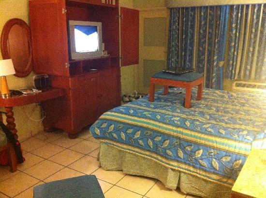 Rincon of the Seas Grand Caribbean Hotel: room