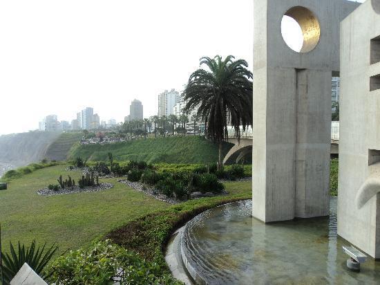 Lima, Pérou : Miraflores