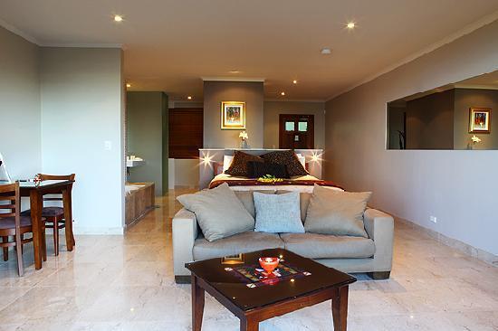 Stanwell Tops, Austrália: Luxury Ocean Suite