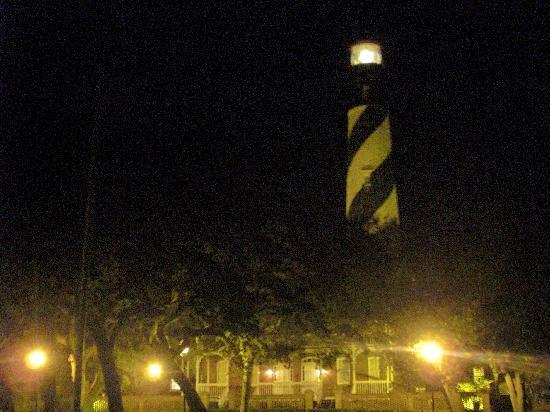 Pub Hearse Ride : Lighthouse