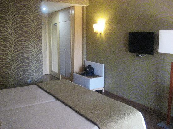 Hotel Macia Donana: HABITACIÓN