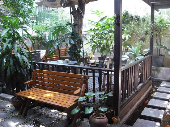 Photo of Shambara Boutique Hostel Bangkok