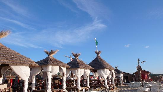 Kon Tiki Riviera Villages : premiere ligne