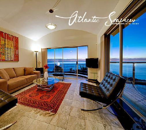 Atlantic Seaview Apartments: Modern, fully equipped accommodation in Camps Bay - South Africa