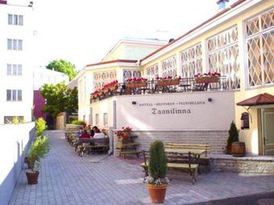 Taanilinna Hotell: Taanilinna Hotel