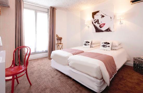 Hotel Colette: Superior Room