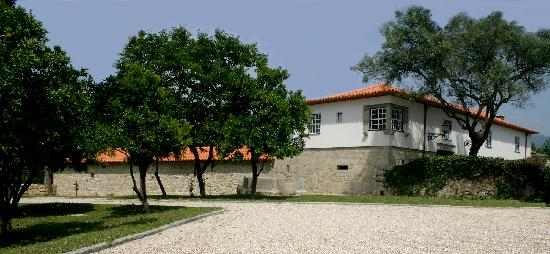 Quinta da Cancela: Accommodation Braga Guimaraes
