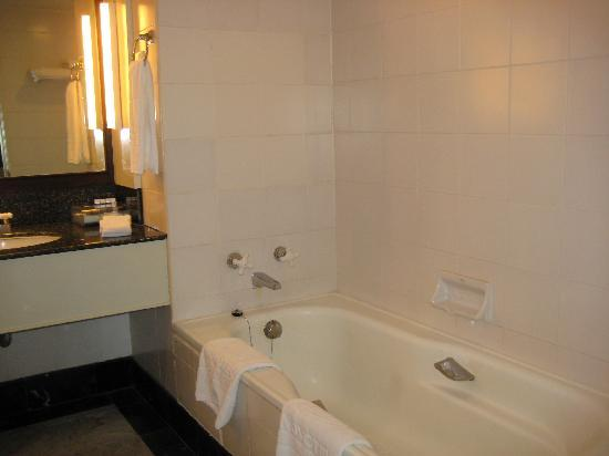 Centara Hotel Hat Yai: very relaxing