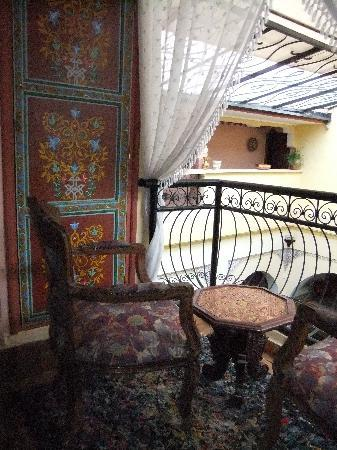 Photo of Ines Palace Meknes