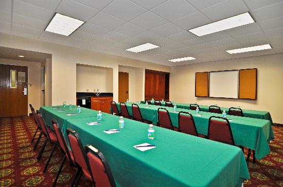 Best Western Plus Madison Inn: Meeting Room