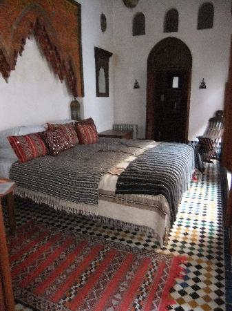 Dar El Menia : Grand rooms
