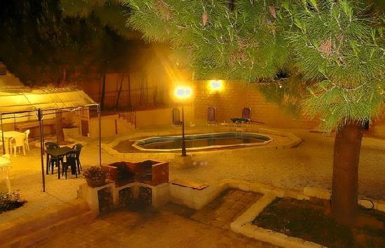 Villa Robbabate: Esterno
