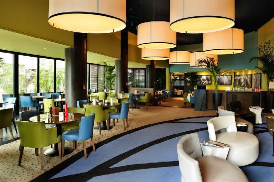 Hotel Zebra Square Paris