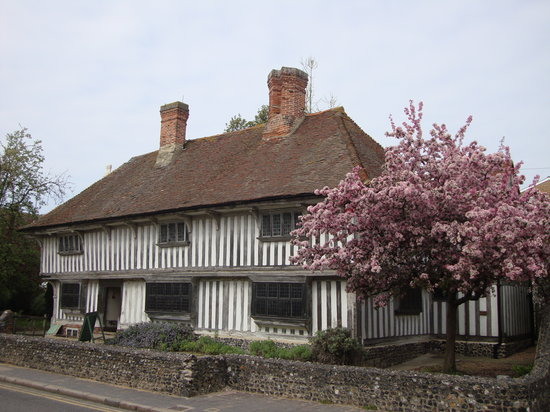 Margate Tudor House