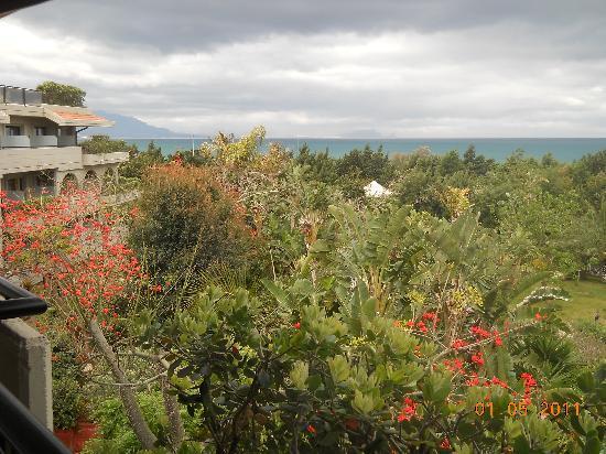 Campofelice di Roccella, Włochy: vista dal camera