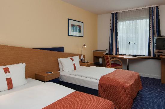 Hotel Holiday Inn Express Koln