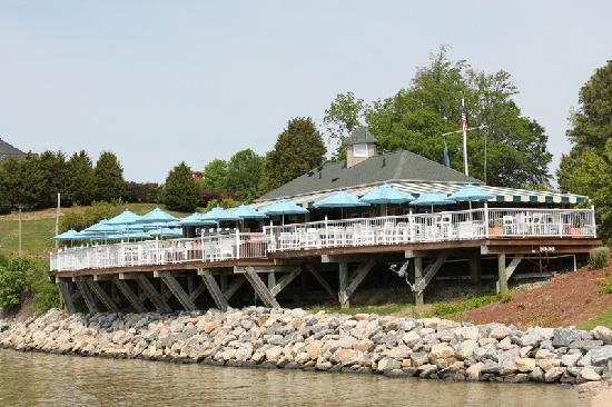 Kingsmill Resort Spa Reviews