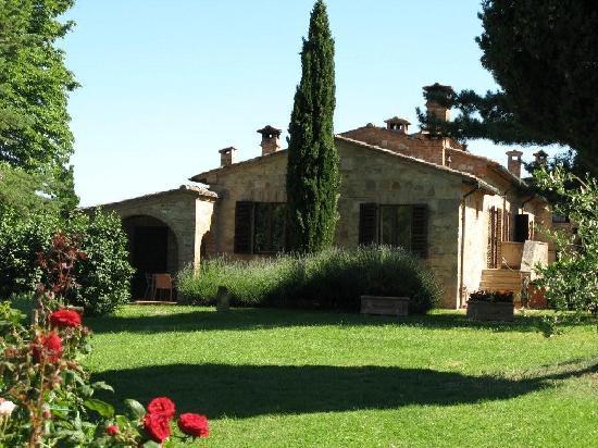 Part of Sant' Antonio