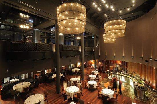 Chamas Restaurant