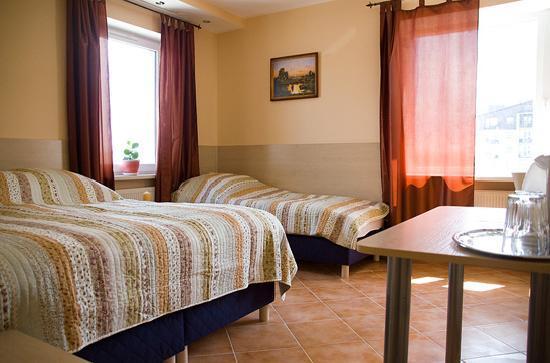 Hotel Mara, Vilnius
