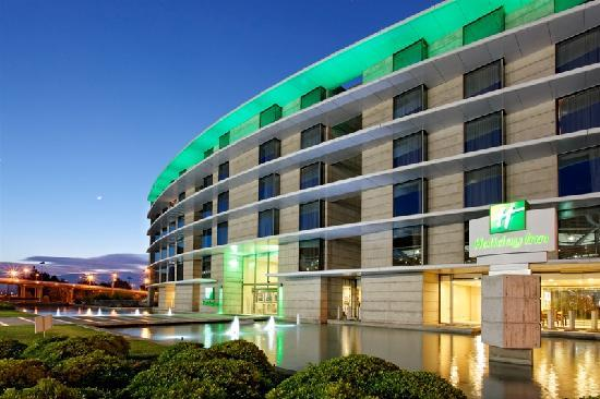 Holiday Inn Santiago Airport: Hotel exterior view