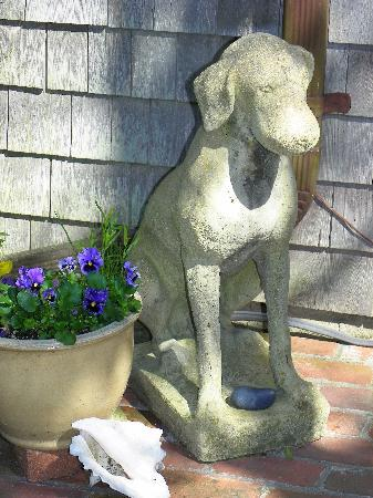 Nauset House Inn : So many wonderful little touches