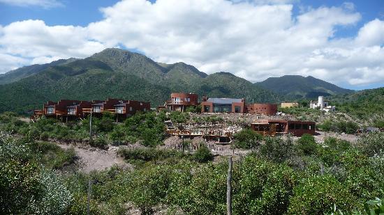 Hotel Spa Terrazas del Uritorco, Capilla del Monte, Cordoba