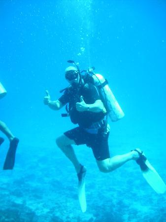 Scuba Elite: Dominican Dive