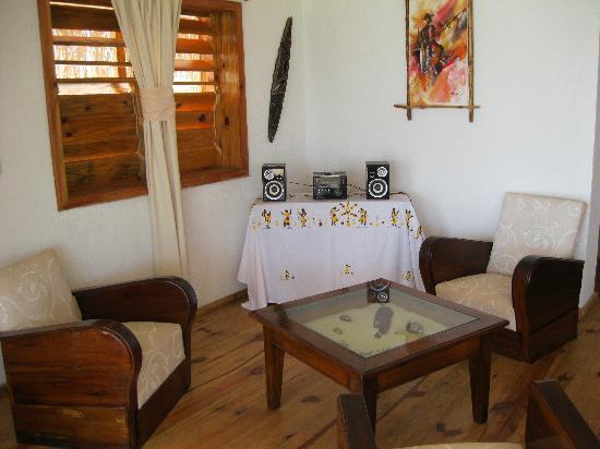 Ankasy Lodge : de quoi se reposer