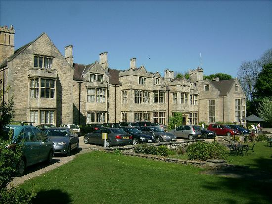 Redworth Hall Hotel: From the grounds of Redworth