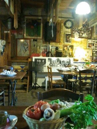 Restaurant Chez Bob Camargue