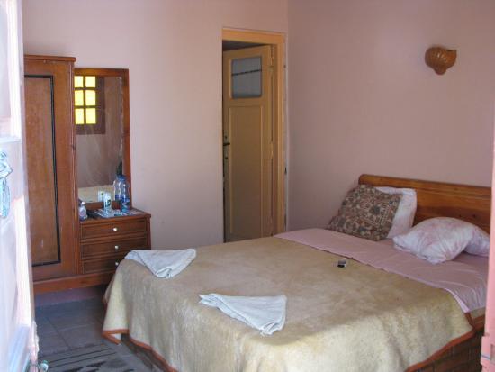 El-Beshmo Lodge Hotel