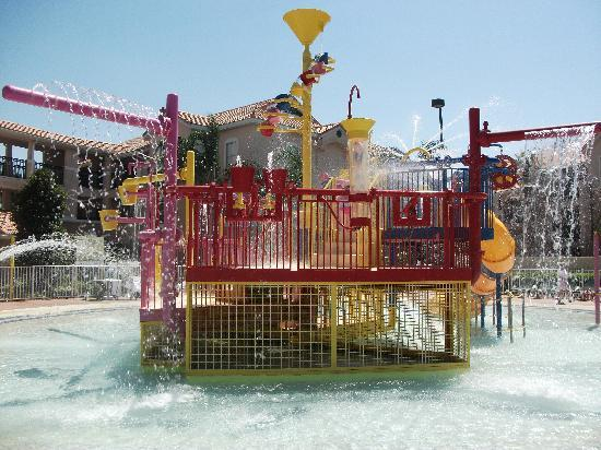 Summer Bay Orlando By Exploria Resorts: Water park