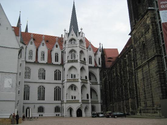Meissen, Germany: Augustusburg