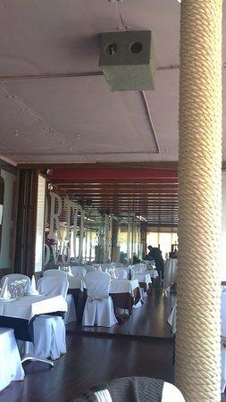 Portonovo : interior 2