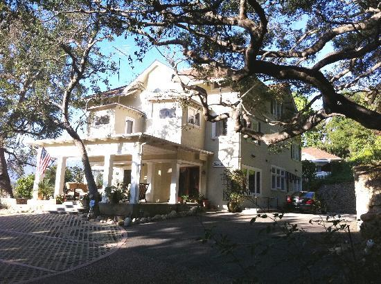Arroyo Vista Inn