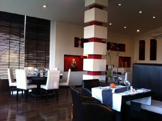 Puro: restaurant