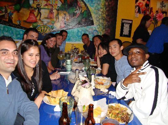 Carlitos Mexican Restaurant Savannah Ga