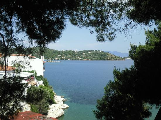 Skiathos, Greece: beautifull Island
