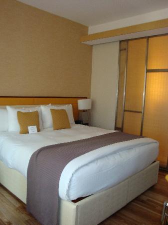 West 57th Street by Hilton Club: Bedroom