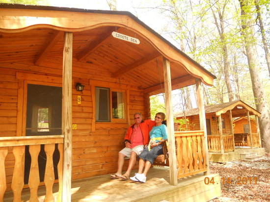 Townsend / Great Smokies KOA   UPDATED 2018 Campground Reviews (TN)    TripAdvisor