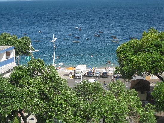 Hotel Sol Barra: Vista 1
