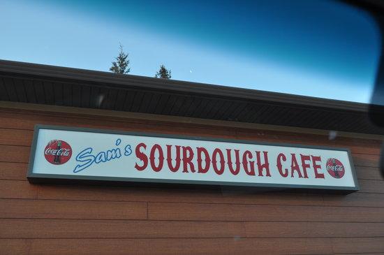 Sam's Sourdough Cafe