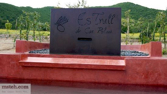 Hotel Rural Es Trull de Can Palau: Es Trull