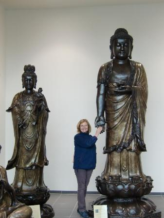 Buddha Museum: Die größten Statuen