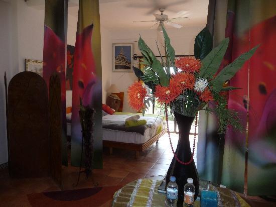 El Tuito, México: Notre Dame room