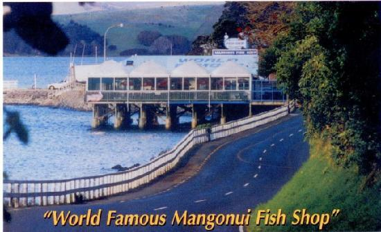 """World Famous Fish and Chips: """"Famous for all the wrong reasons"""""""