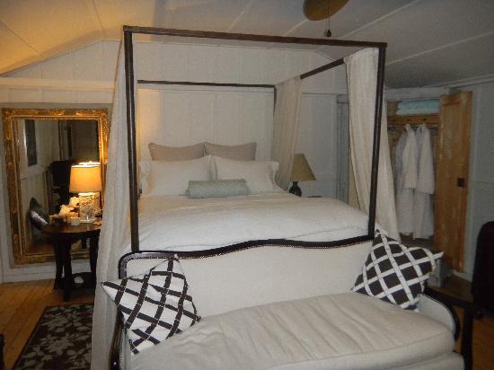 Puakea Ranch: Luxurious Bedding