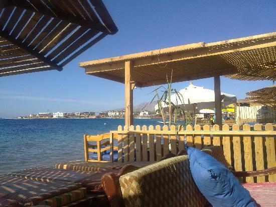 Dahab Plaza Hotel: just relax