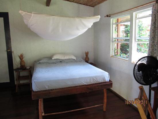 Farm Peace & Love: Our room